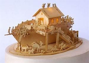 Arche Noah Basteln : laubs gen bastelvorlage arche noah basteln mit 37 figuren woodworking arche noah noah und ~ Yasmunasinghe.com Haus und Dekorationen