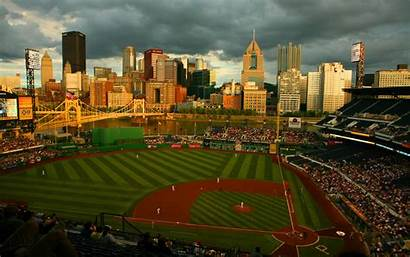 Pittsburgh Pirates Pnc Park Desktop Ballpark Pennsylvania
