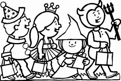 October Coloring Pages March