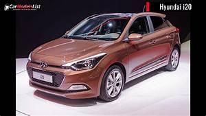 All Hyundai Models