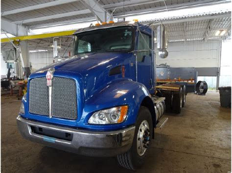used kenworth trucks for sale in florida kenworth t370 in florida for sale used trucks on buysellsearch