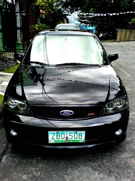 ianbond 2005 ford laser specs photos modification info