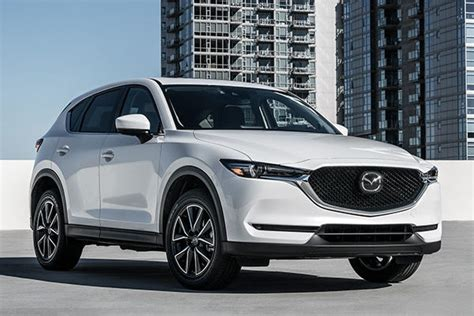 2018 Mazda Cx5 Newcartestdrive