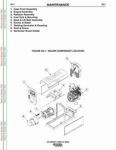 Lincoln Sa200 Wiring Diagram Collection