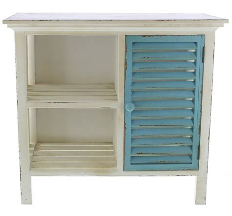 Kleine Kommode Holz by Kleine Holz Kommode Quot Shabby Quot Wohnambiente Shop