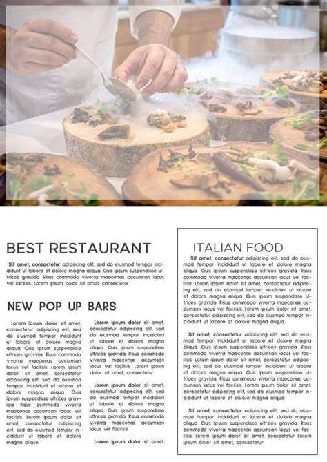 10+ Magazine Article Template Free Download PSD   room ...