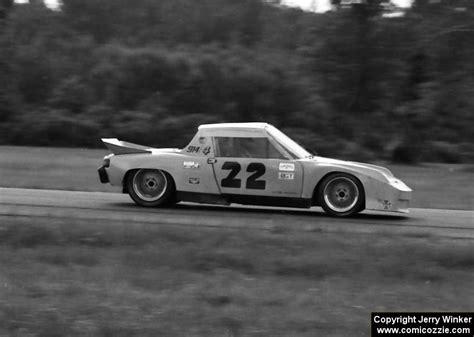Wayne Baker's Porsche 914/4