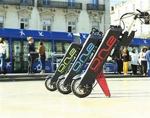 Mettre Un Fauteuil Roulant Dans Une Voiture : one une trottinette lectrique qui transforme le fauteuil roulant equip 39 prod ~ Medecine-chirurgie-esthetiques.com Avis de Voitures