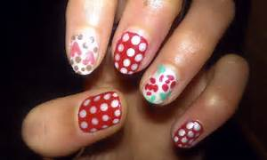 Quick nail design ideas : Easy nail designs pccala