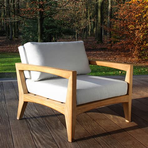 royal botania zenhit teak garden lounge furniture highest