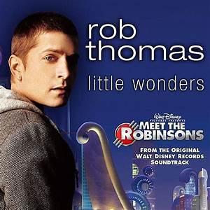 Rob Thomas U2019 Little Wonders Lyrics Genius Lyrics