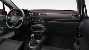 Citroën C3 Feel Business : novit auto nuova citro n c3 2017 primo incontro motorbox ~ Medecine-chirurgie-esthetiques.com Avis de Voitures