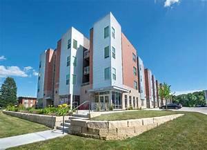 Stadium View Suites Student Apartments
