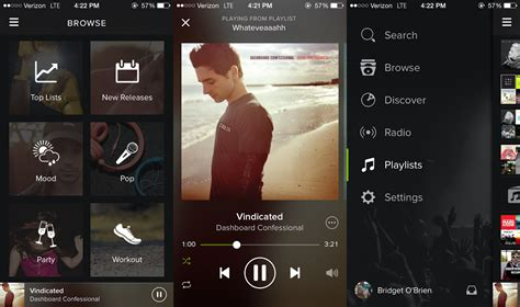 album artwork not showing on iphone spotify grows up redesigns on the web mobile and