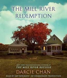 The Mill River Redemption by Darcie Chan PenguinRandomHouse