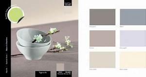 decoration 15 ambiances couleurs pour savoir utiliser un With wonderful quelle couleur avec du gris clair 15 peinture