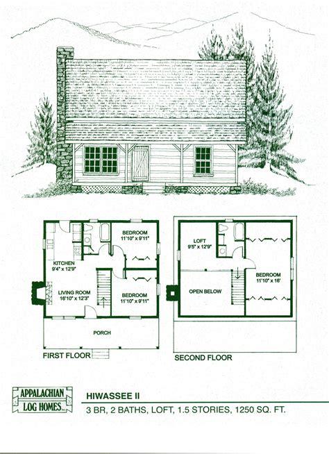one log home floor plans log home floor plans cabin kits appalachian homes also 1