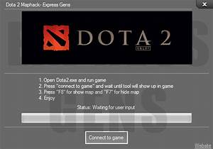 Download DOTA Cheats DOTA 2 Cheat Maphack 100 Working
