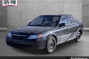Used 2002 Mazda Protege For Sale Near Me
