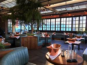 Book An Event At CATCH LA At Private And Semi Private Spaces