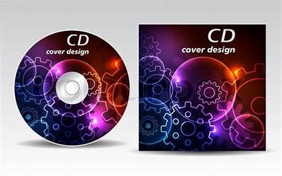 Cd Vector Colourbox