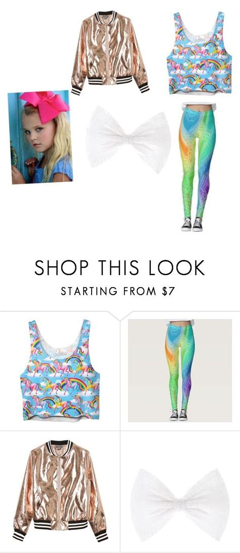 Jojo siwa outfits | Pinterest | Jojo siwa outfits Jojo siwa and Polyvore