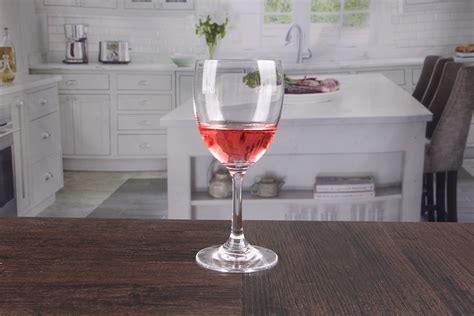 Wholesale 300ml Premium Wine Glasses Drinking Wine Glass