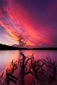 Photoshop Beautiful Sunsets
