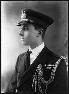 NPG x19389; Louis Mountbatten, Earl Mountbatten of Burma ...