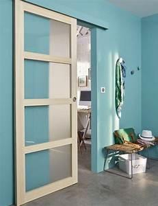 Porte Coulissante Atelier Castorama : les 49 meilleures images du tableau verri res d 39 atelier ~ Melissatoandfro.com Idées de Décoration