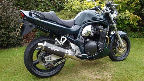1999 Suzuki Bandit by 1999 Suzuki Bandit 1200 Picture 2754896