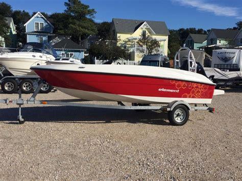 Element Boats For Sale by Bayliner Element Black Boats For Sale