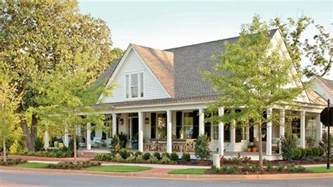 southern living houseplans 17 house plans with porches southern living