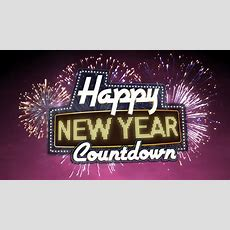 Happy New Year Countdown  Church Video Countdown