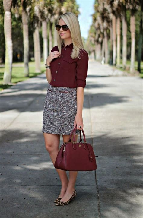 Best Work Outfit Ideas For Women To Wear In 2018   Favourite Style