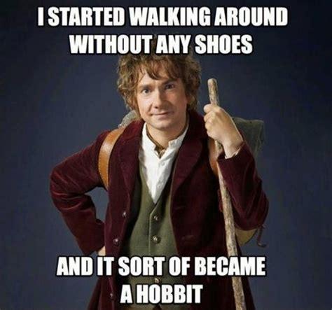 Hobbit Meme - the hobbit the best middle earth memes smosh