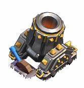 QQ87 @Gamez: Clash of Clans Mortar