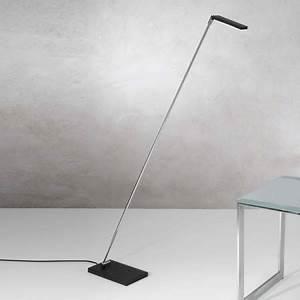 Lampadaire Design Led : lampadaire design led niki lampe sur pied ~ Teatrodelosmanantiales.com Idées de Décoration