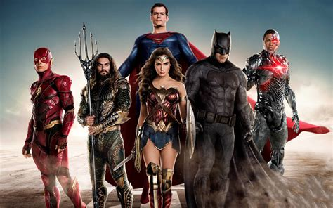 Justice League 2017 Wallpaper, HD Movies 4K Wallpapers, Images, Photos and Background