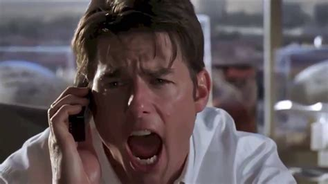 Jerry Maguire  Show Me The Money  Subtitulos Español Youtube