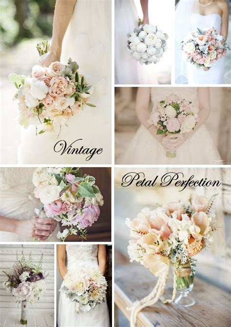 17 Best Ideas About Vintage Flower Arrangements On