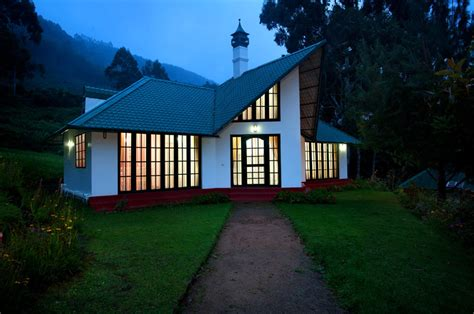 Munnar Luxury Hotels  Munnar Accommodation  Cottage With