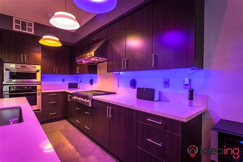 Philips Hue Light by 7 Ideas To Use Philips Hue Lightstrips 2019 Cool Tech