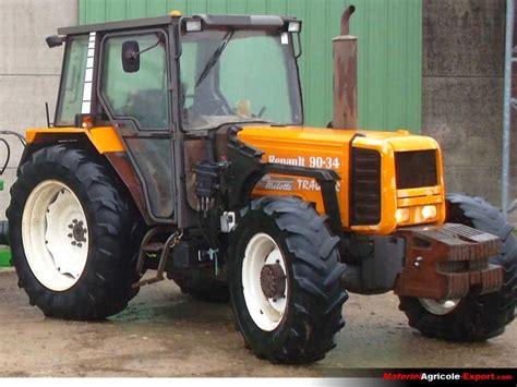 siege tracteur agricole occasion vendu renault 90 34 tracteur agricole d occasion