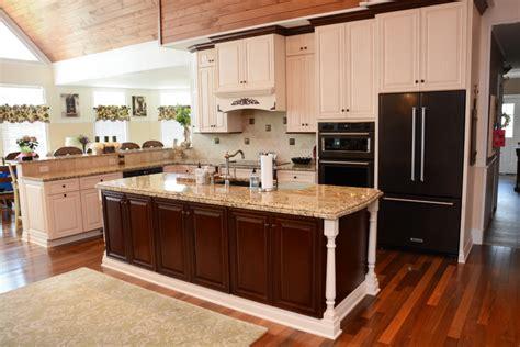 designer kitchens for cabinets damascus md 6648