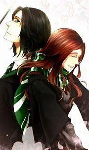 Tags: Anime, Fanart, Harry Potter, Pixiv, Severus Snape ...