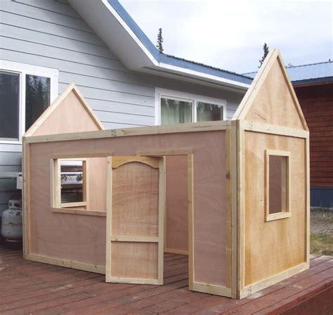 25 best ideas about playhouse plans on pinterest diy