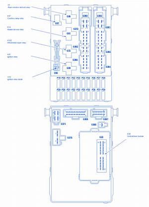 Stereo Wiring Diagram 2001 Town 25966 Netsonda Es