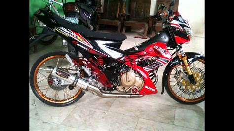 suzuki raider   biboy youtube