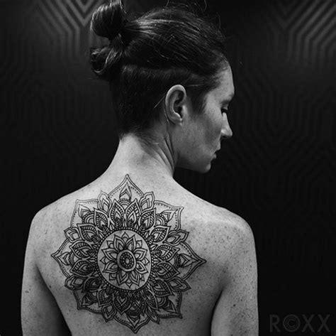 roxx tattoo artist